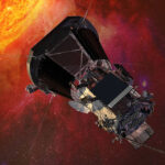 330,000 miles per hour – The Parker Solar Probe becomes fastest object ever built
