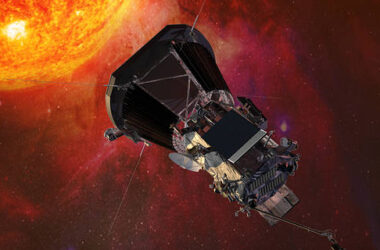 engineering careers  330,000 miles per hour – The Parker Solar Probe becomes fastest object ever built