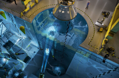 engineering careers  Into the Abyss – Cornwall set to house the world's deepest pool