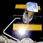 NASA fears for the future of the Hubble Space Telescope