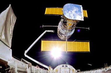 engineering careers  NASA fears for the future of the Hubble Space Telescope