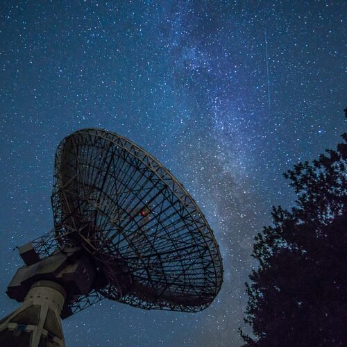 US proposes 'deep space radar' in Britain