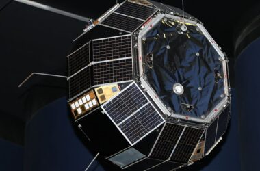 engineering careers  Prospero – Challenge to Find the 1st and Only UK Spacecraft