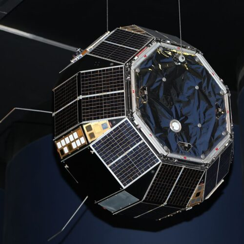 Prospero - Challenge to Find the 1st and Only UK Spacecraft