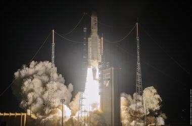 engineering careers  Reprogrammable Eutelsat Quantum satellite blasts off