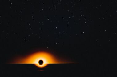 engineering careers  Questions – What happens when black holes collide with the most dense stars in the universe