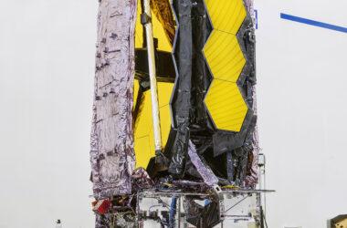 engineering careers  James Webb telescope set to launch this December