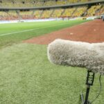How the sound of the Olympics iscreated – 3,600 microphones and counting