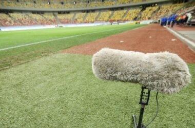 engineering careers  How the sound of the Olympics iscreated – 3,600 microphones and counting