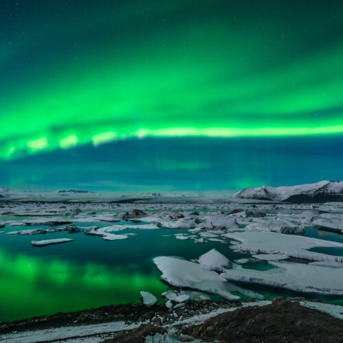 Science Questions - Do the northern lights make sounds that you canhear?