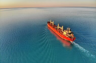engineering careers  From aresearcher – Ten ways to cut shipping's contribution to climate change
