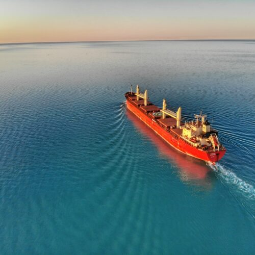 From aresearcher - Ten ways to cut shipping's contribution to climate change