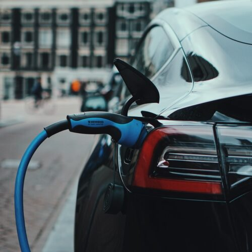 Norway on track to hit 100% electric vehicle sales